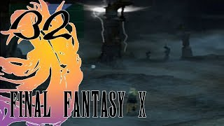 Let's Play Final Fantasy X, Part 32 - Electric Terrain