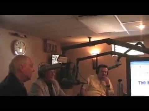 Brian Mason Show – Ken Mansfield - Interview