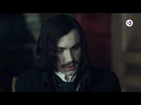 Мёртвые души ¦ Киносериал Гоголь, 4 серия ¦ сегодня в 21:00