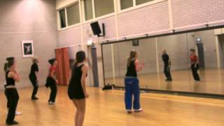 Dance XL - Zumba les Video