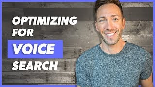 How to Optimize Your Website for Voice Search SEO
