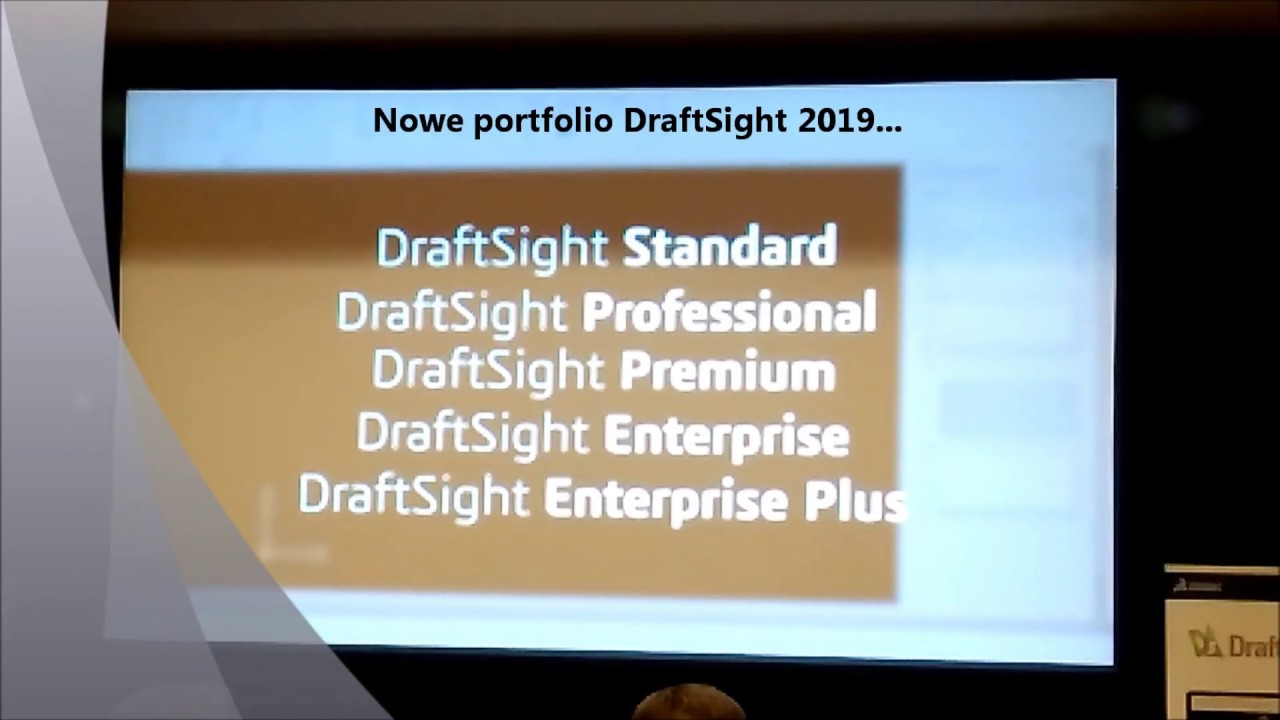 DraftSight 2019 – CADglobe com