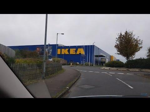 TRIP TO IKEA!