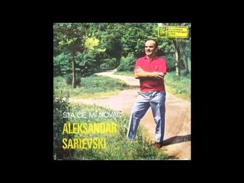 Aleksandar Sarievski - Zelim bezbolno srce - (Audio 1970) HD
