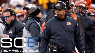 Bengals keeping Marvin Lewis as head coach | SC6 | ESPN
