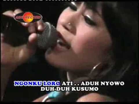 Indah Andira - Wuyung (Official Music Videos)