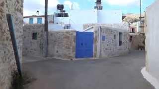 Крит. Малия, старый город(Живописный центр курорта Малия., 2015-08-26T10:49:26.000Z)