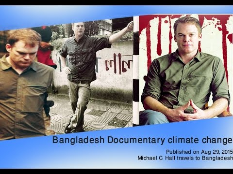 Bangladesh Documentary climate change