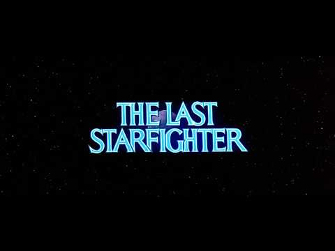 GIOCHI STELLARI - The Last Starfighter - ITA (Film completo)