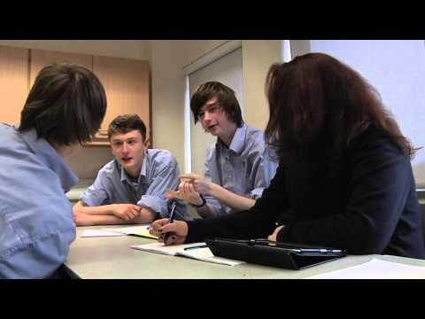 What are Studio Schools?