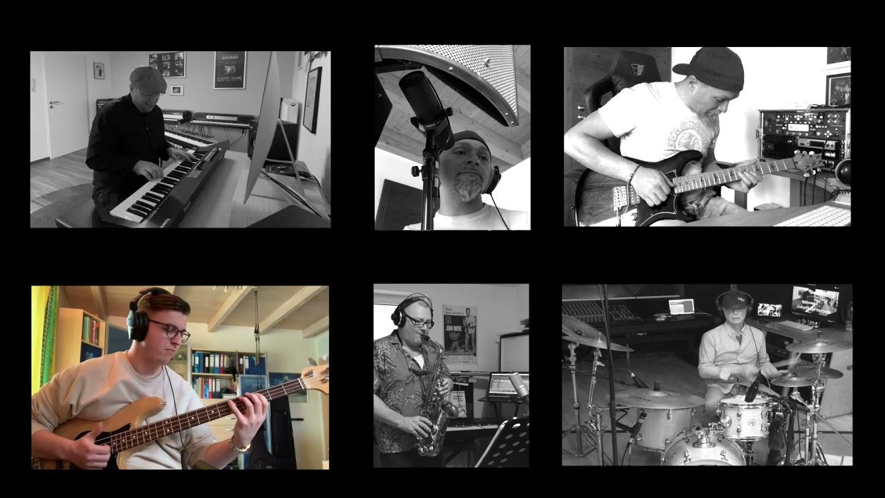 Philipp Houben & NOwaxx Pickups: JB-Classic Bass Set (Brick House by Juke Box Heroes)