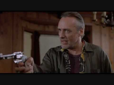 Dennis Hopper in River's Edge (Scene 2)