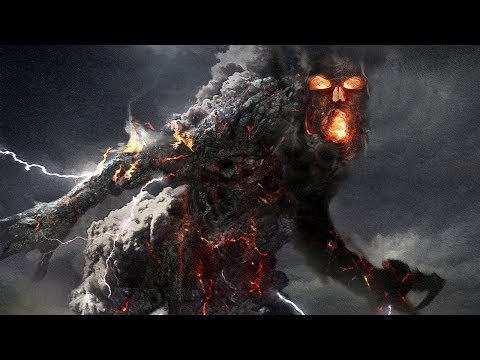 TOP 10 MONSTERS From GREEK MYTHOLOGY