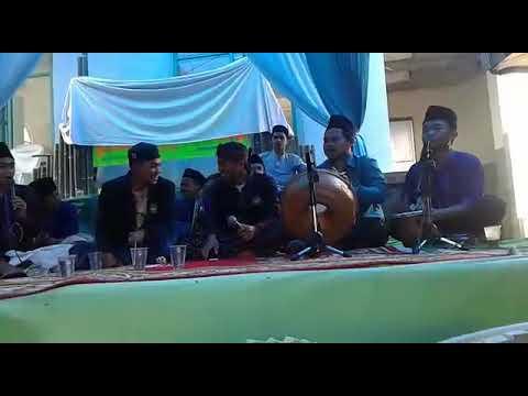 Al Maarif crew#Ahmad ya habibi oleh azzahir