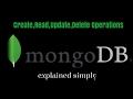 MongoDB CRUD Operations: 22 findOne