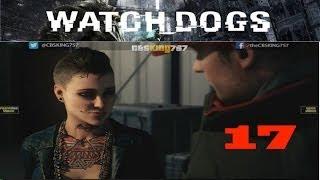 Watch Dogs Gameplay - Grandma's Bulldog Act 2 - Walkthrough Part 17