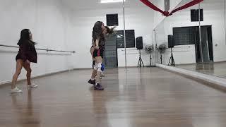 Dance Up Studio - Twerk Kids