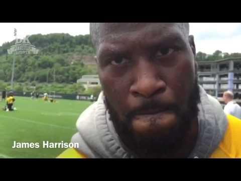 James Harrison / DKonPittsburghSports.com