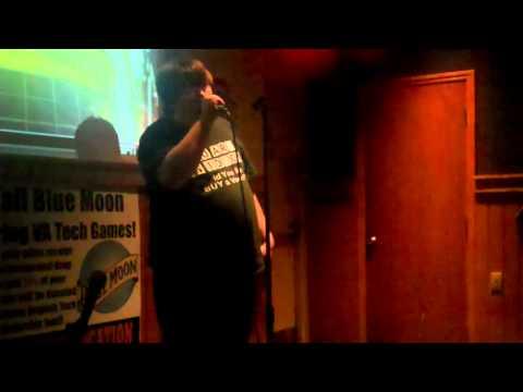 Dethmetal Karaoke - Du Hast