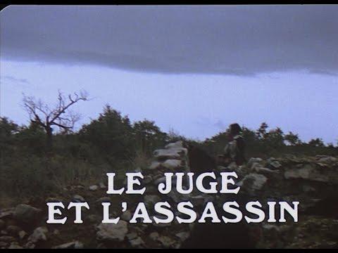 Le Juge et l'assassin - Bande annonce d'époque