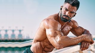 GET SH*T DONE 🦁 FITNESS MOTIVATION 2018