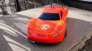 Traxxas XO-1, the fastest radio control car in the world
