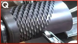 Most Satisfying Machines and Ingenious Tools ▶24