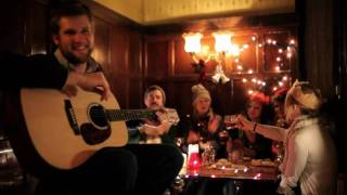 Winter's Day - Christmas Song - Adam Wilson Hunter