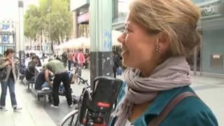 Benutzen Gehörlose weltweit dieselbe Gebärdensprache?