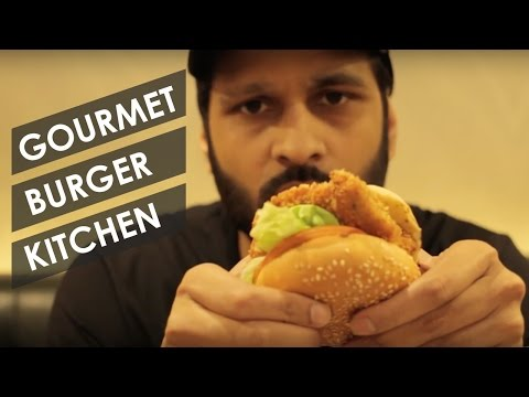 Is this one of the best tasting Chicken Burgers? (GBK)