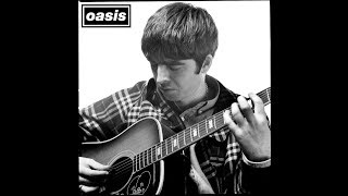 Oasis - On The Way Back 'Ome (Noel Gallagher's Acoustic Collection)