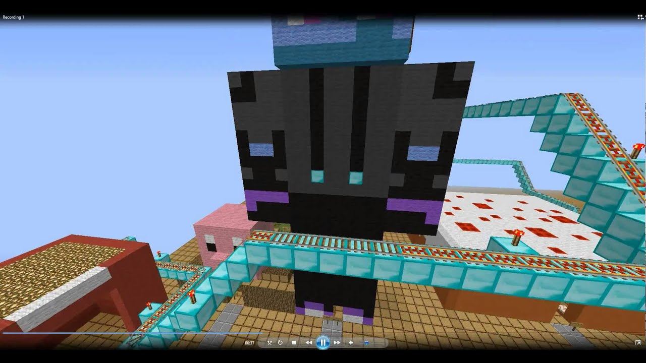 for planet minecraft - YouTube
