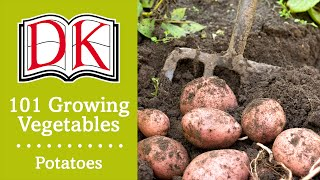 101 Growing Vegetables: Potatoes