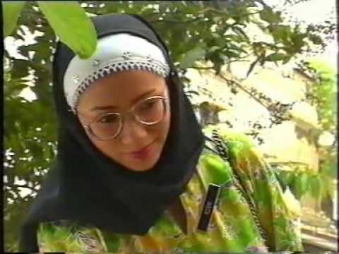 Balada Anak Jalanan - 1992 (episod 1)