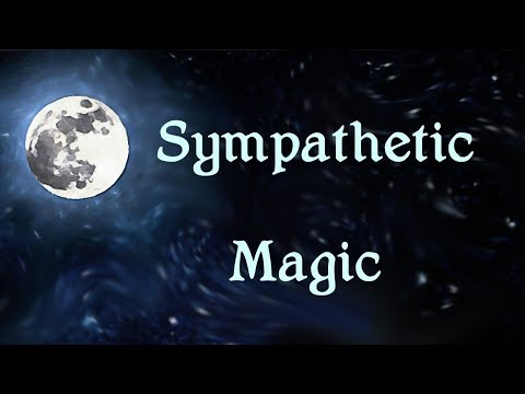 Sympathetic Magic  Fox Woman Shared Sensation Hypnosis