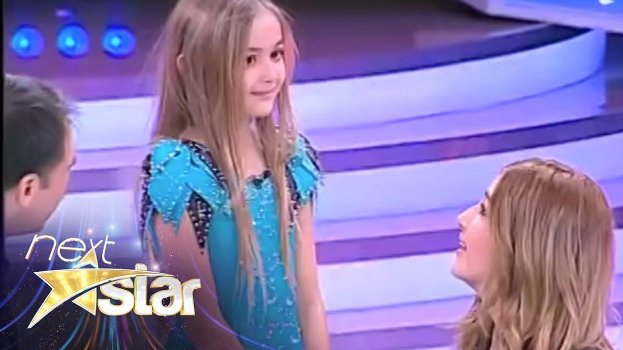 Iuliana Beregoi, surprinsă de Alina Eremia