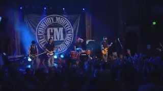 Cowboy Mouth - Jenny Says - AXS TV