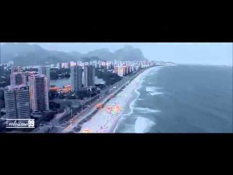 أحمد شوقي اغنية كأس العالم2014 thumbnail