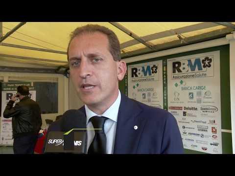 Supertennis Liguria Voce delle Regioni Ottobre 2017