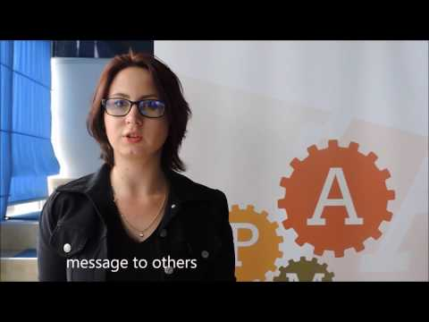 Project Management Academy: Impressions of Andrijana from  CIK-CAK organization, Macedonia