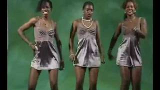 Congo-Soukous  Mack Macaire et Loketo - Elodie_x264.mp4