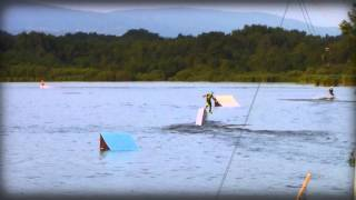 FreestyleZOO Wakeboard Camp 2013