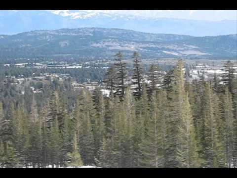 Discover Mammoth Lakes Today 4-26-2011
