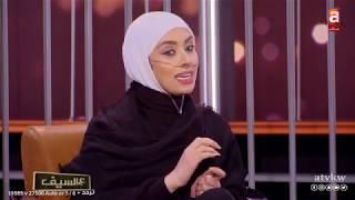 """شيماء العيدي: أثناء سفرة علاجي قلت """"يا رب يا رب"""".. والصدمة كان بجانبي مريض كويتي الله سخره"""