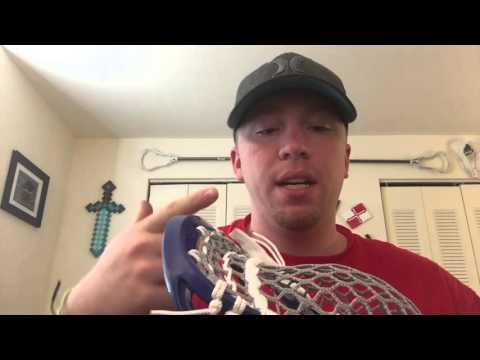 Review: StringKing 3x Mesh