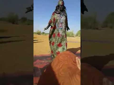 Tuareg  Burkina Faso