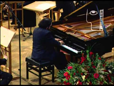 Sergei Musaelyan plays Beethoven Concerto No.4 - full version