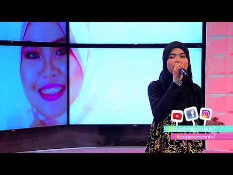 Wani - Aku Selalu Setia (live) | Pop Express