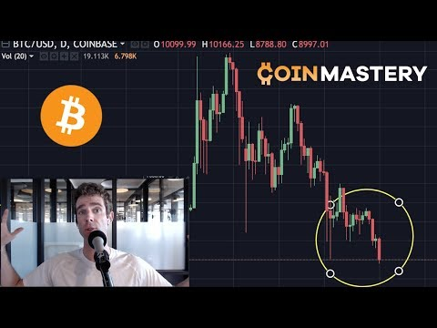 Bitcoin Keeps Dropping! Support Levels To Watch, Regulation, Playing The Long Game - Ep 135