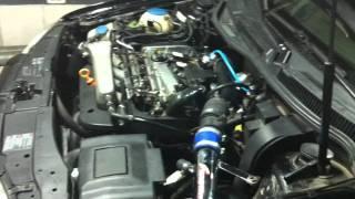 rdm bora 1 8 t kit turbo